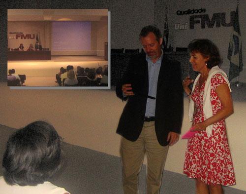 Dr. Raul recebe homenagem da Sociedade Brasileira de Asmáticos (ABR/09)